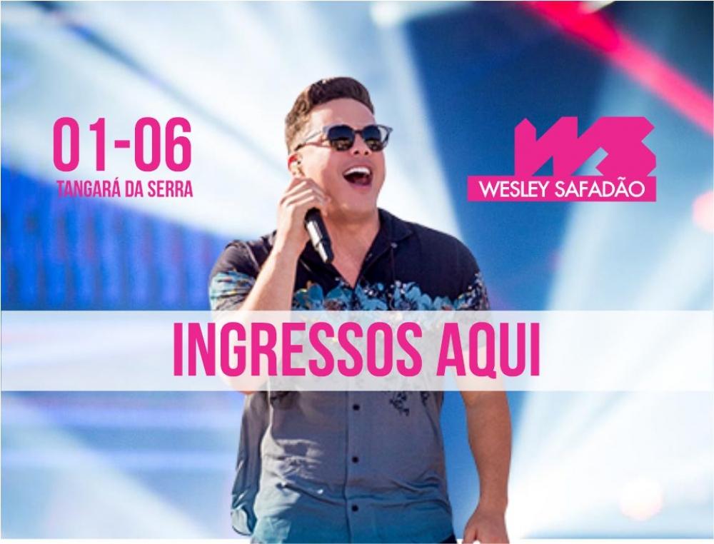 - WESLEY SAFADÃO -